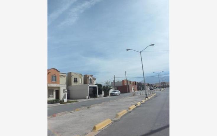 Foto de casa en venta en  107, portal del pedregal, saltillo, coahuila de zaragoza, 782255 No. 06