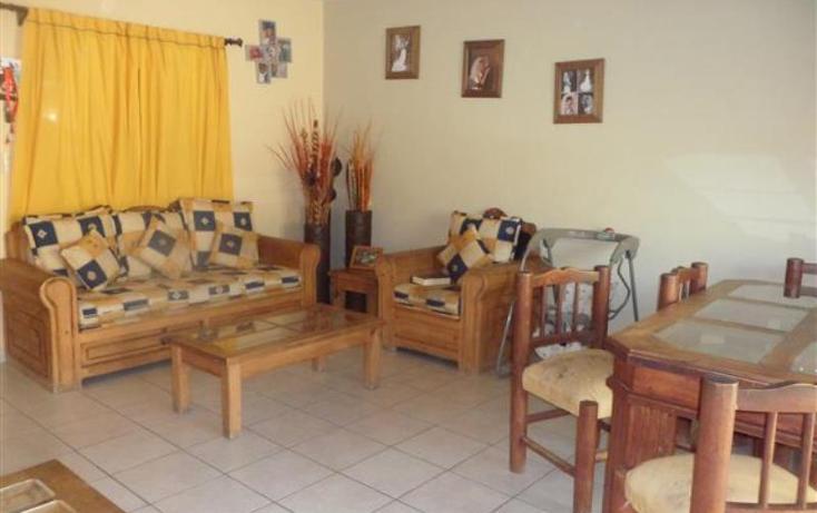 Foto de casa en venta en  107, portal del pedregal, saltillo, coahuila de zaragoza, 782255 No. 07
