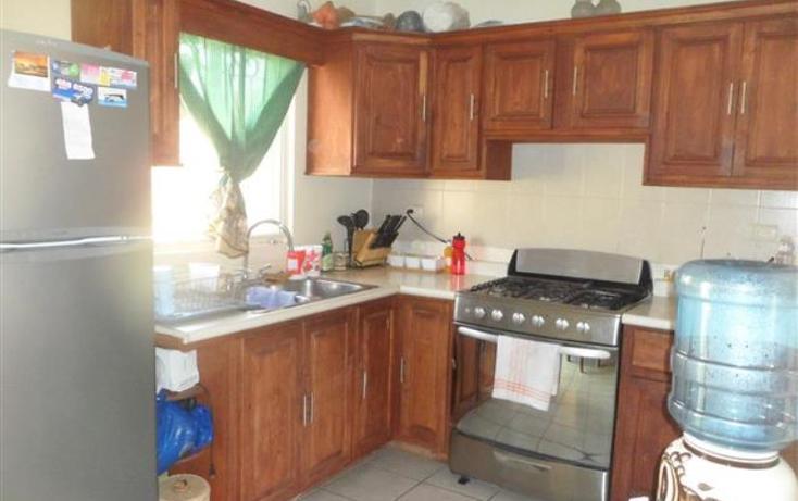 Foto de casa en venta en  107, portal del pedregal, saltillo, coahuila de zaragoza, 782255 No. 08