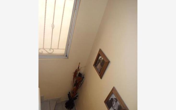 Foto de casa en venta en  107, portal del pedregal, saltillo, coahuila de zaragoza, 782255 No. 09
