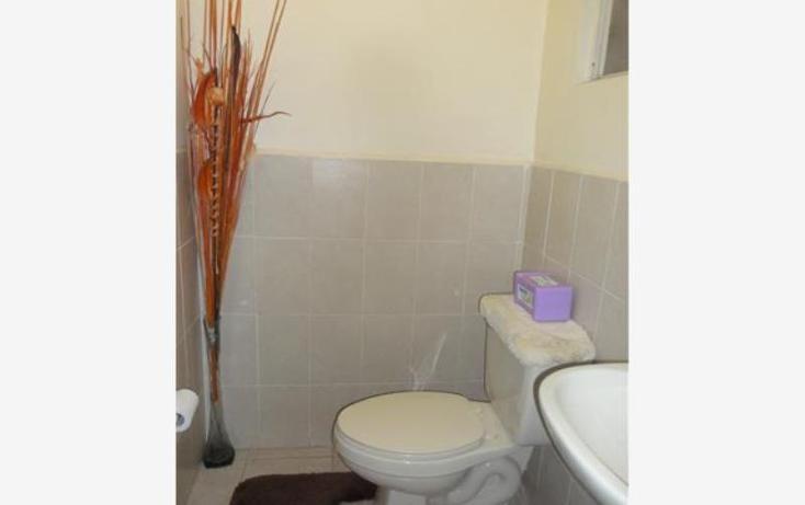 Foto de casa en venta en  107, portal del pedregal, saltillo, coahuila de zaragoza, 782255 No. 10