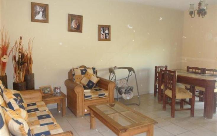 Foto de casa en venta en  107, portal del pedregal, saltillo, coahuila de zaragoza, 782255 No. 11
