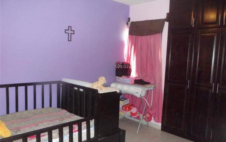 Foto de casa en venta en  107, portal del pedregal, saltillo, coahuila de zaragoza, 782255 No. 17