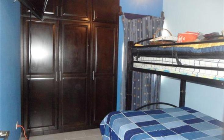 Foto de casa en venta en  107, portal del pedregal, saltillo, coahuila de zaragoza, 782255 No. 19
