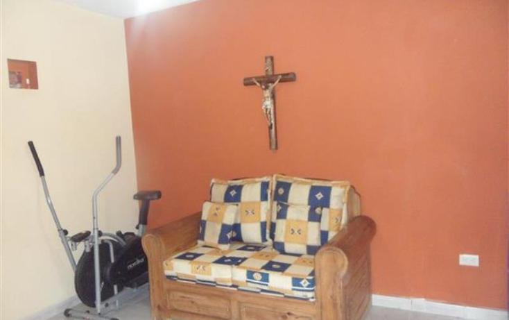 Foto de casa en venta en  107, portal del pedregal, saltillo, coahuila de zaragoza, 782255 No. 20