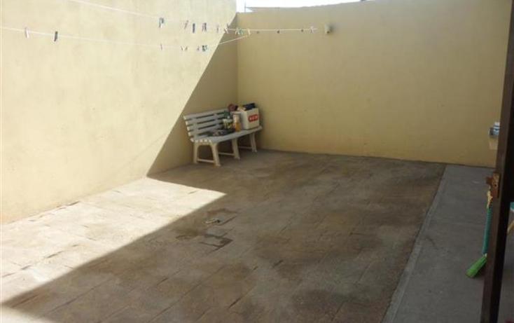 Foto de casa en venta en  107, portal del pedregal, saltillo, coahuila de zaragoza, 782255 No. 21