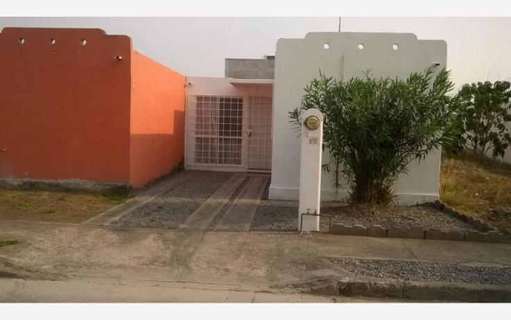 Foto de casa en renta en  107, puente moreno, medell?n, veracruz de ignacio de la llave, 1905182 No. 01