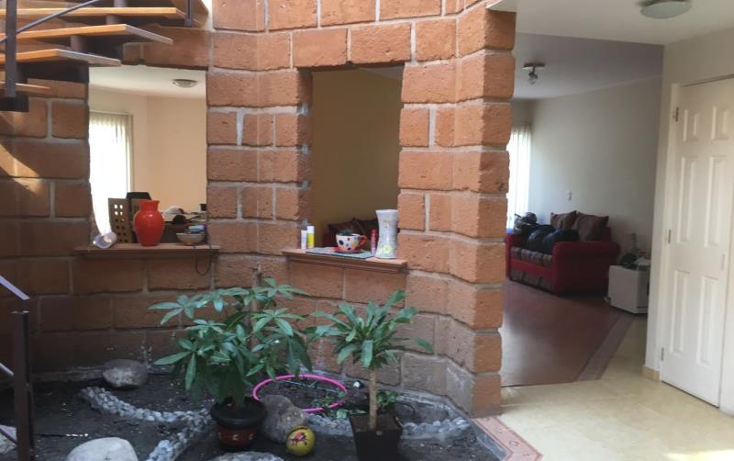 Foto de casa en renta en  107, san lorenzo coacalco, metepec, m?xico, 1765660 No. 14