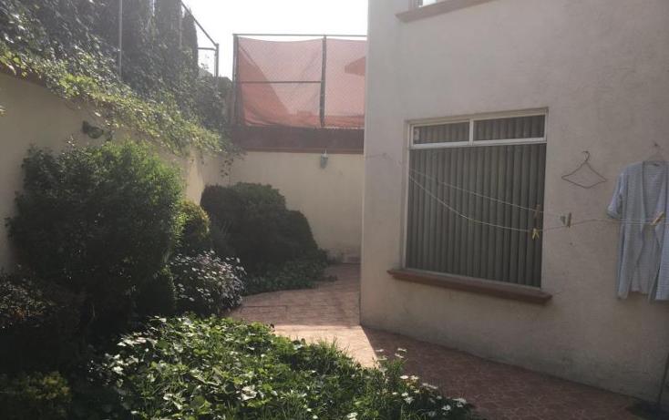 Foto de casa en renta en  107, san lorenzo coacalco, metepec, m?xico, 1765660 No. 16