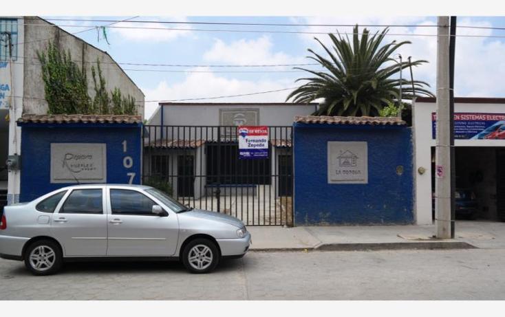 Foto de bodega en renta en  107, santa lucia, san cristóbal de las casas, chiapas, 1783238 No. 01