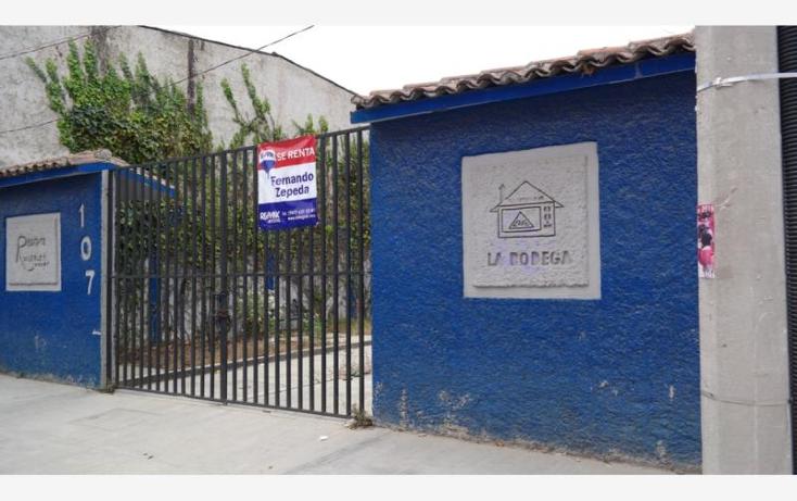Foto de bodega en renta en  107, santa lucia, san cristóbal de las casas, chiapas, 1783238 No. 02