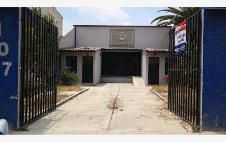 Foto de bodega en renta en avenida la almolonga 107, santa lucia, san cristóbal de las casas, chiapas, 1783238 No. 03