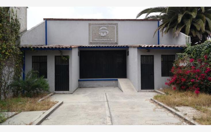 Foto de bodega en renta en avenida la almolonga 107, santa lucia, san cristóbal de las casas, chiapas, 1783238 No. 04