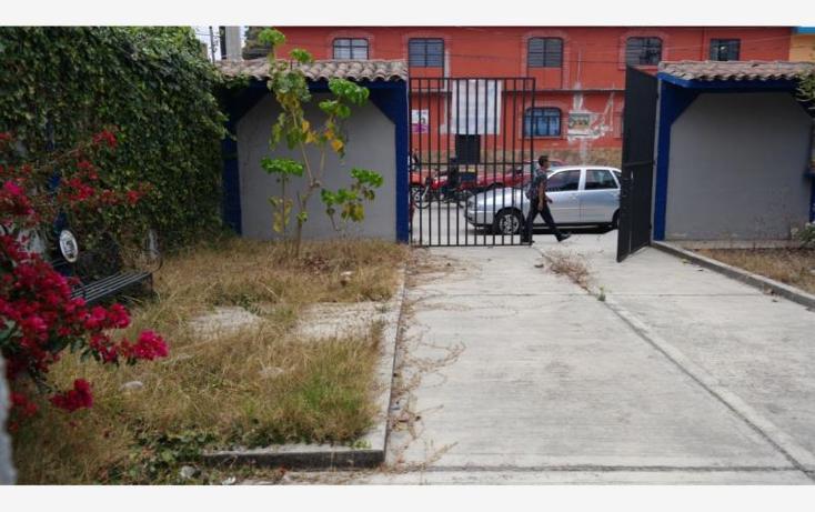 Foto de bodega en renta en avenida la almolonga 107, santa lucia, san cristóbal de las casas, chiapas, 1783238 No. 11