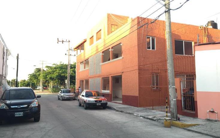 Foto de departamento en renta en  107, sm 207 villas del sol ii, benito juárez, quintana roo, 1566878 No. 02