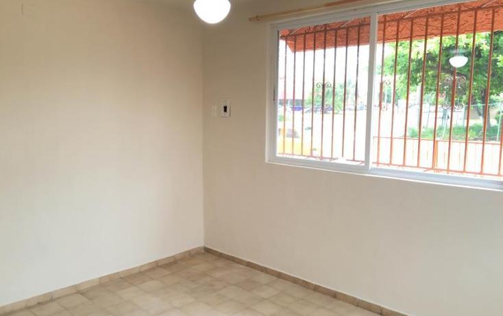 Foto de departamento en renta en  107, sm 207 villas del sol ii, benito juárez, quintana roo, 1566878 No. 05
