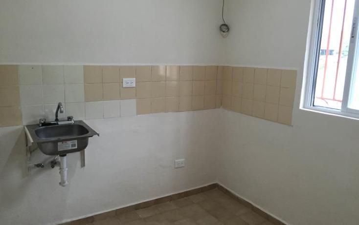 Foto de departamento en renta en  107, sm 207 villas del sol ii, benito juárez, quintana roo, 1566878 No. 06