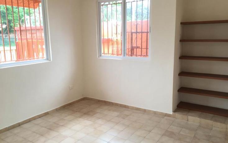 Foto de departamento en renta en  107, sm 207 villas del sol ii, benito juárez, quintana roo, 1566878 No. 07
