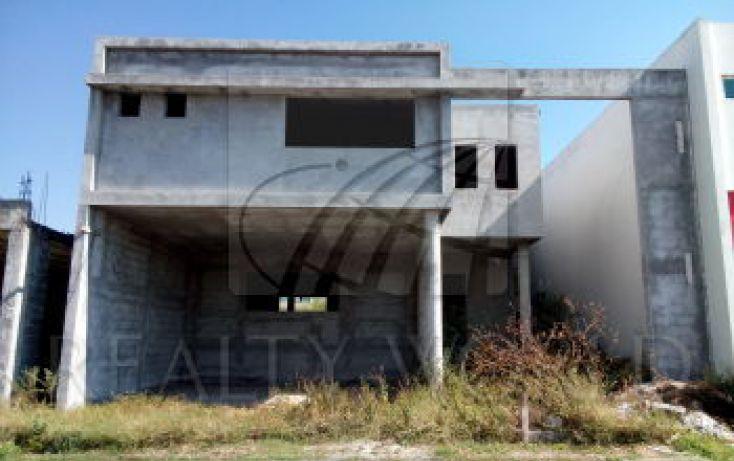 Foto de casa en venta en 107, valles de cristal, monterrey, nuevo león, 1412381 no 01