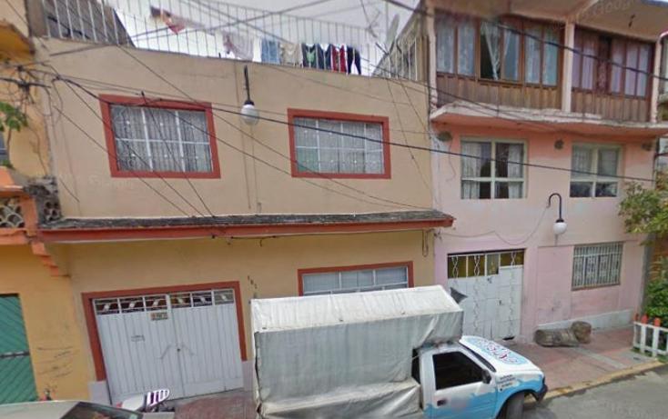 Foto de casa en venta en  107, vasco de quiroga, gustavo a. madero, distrito federal, 1335955 No. 02