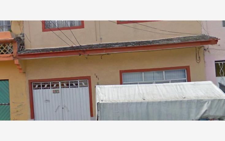 Foto de casa en venta en  107, vasco de quiroga, gustavo a. madero, distrito federal, 1335955 No. 03