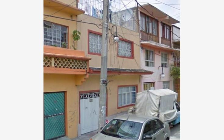 Foto de casa en venta en  107, vasco de quiroga, gustavo a. madero, distrito federal, 2023654 No. 03