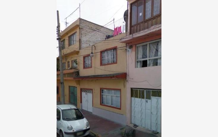 Foto de casa en venta en  107, vasco de quiroga, gustavo a. madero, distrito federal, 2023654 No. 04