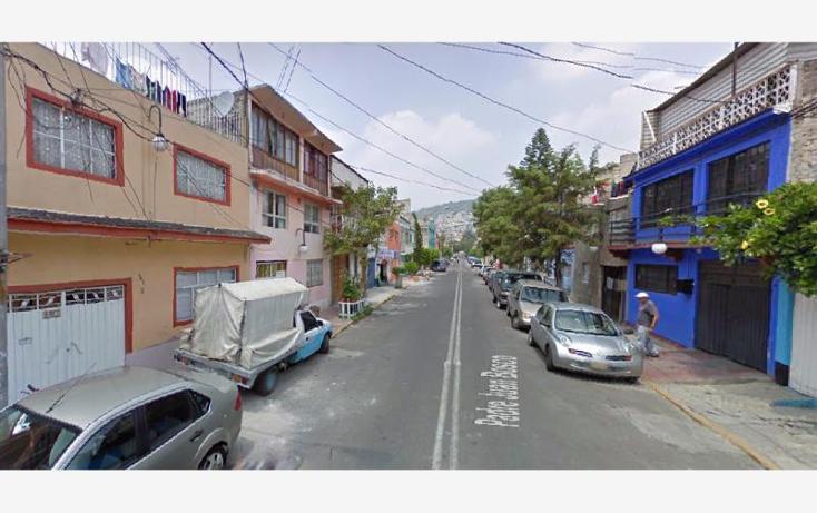 Foto de casa en venta en  107, vasco de quiroga, gustavo a. madero, distrito federal, 878015 No. 02