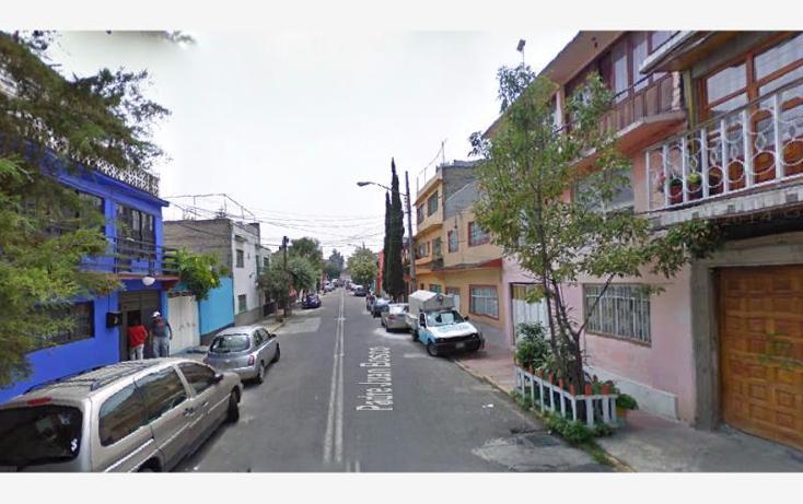 Foto de casa en venta en  107, vasco de quiroga, gustavo a. madero, distrito federal, 878015 No. 03