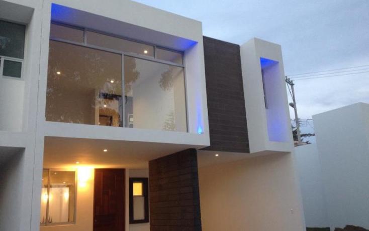 Foto de casa en venta en  10709, rancho san jos? xilotzingo, puebla, puebla, 375619 No. 01