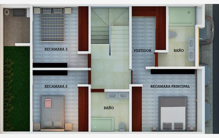 Foto de casa en venta en  10709, rancho san jos? xilotzingo, puebla, puebla, 375619 No. 10