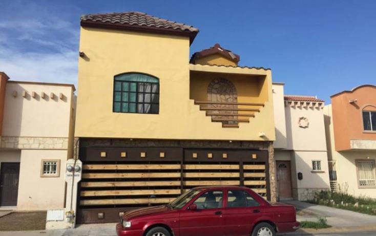Foto de casa en venta en  1072, portal del pedregal, saltillo, coahuila de zaragoza, 1904120 No. 01