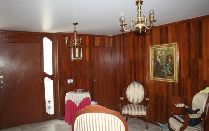 Foto de casa en venta en  1076, la normal, guadalajara, jalisco, 847551 No. 03