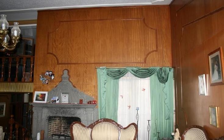 Foto de casa en venta en  1076, la normal, guadalajara, jalisco, 847551 No. 04