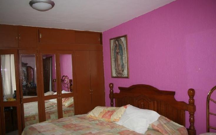 Foto de casa en venta en  1076, la normal, guadalajara, jalisco, 847551 No. 08