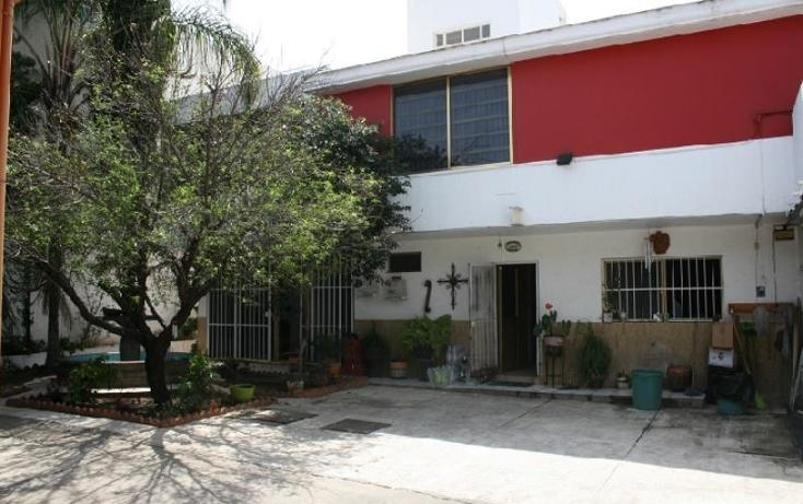 Foto de casa en venta en  1076, la normal, guadalajara, jalisco, 847551 No. 09