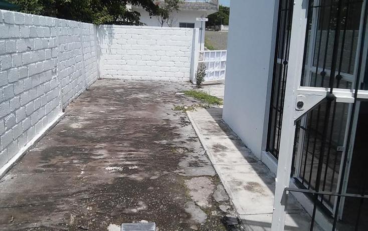 Foto de casa en venta en  1077, nuevo milenio, colima, colima, 1403587 No. 06