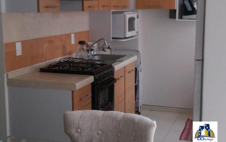 Foto de departamento en venta en  108, agrícola oriental, iztacalco, distrito federal, 1029699 No. 06