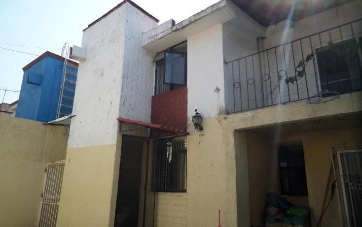 Foto de casa en venta en  108, chapultepec, cuernavaca, morelos, 1924974 No. 02
