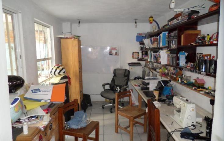 Foto de casa en venta en  108, chapultepec, cuernavaca, morelos, 1924974 No. 03