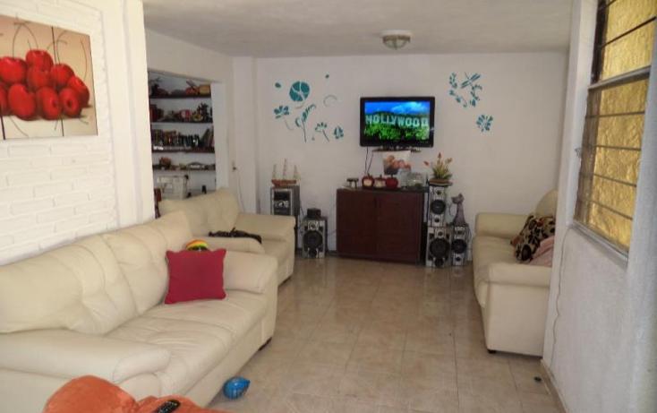 Foto de casa en venta en  108, chapultepec, cuernavaca, morelos, 1924974 No. 04