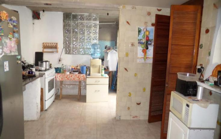 Foto de casa en venta en  108, chapultepec, cuernavaca, morelos, 1924974 No. 06