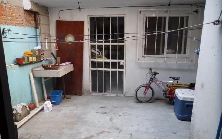 Foto de casa en venta en  108, chapultepec, cuernavaca, morelos, 1924974 No. 07