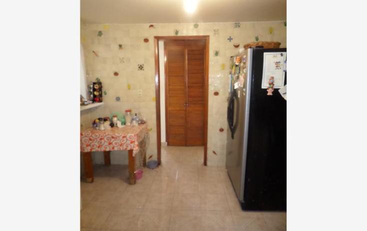 Foto de casa en venta en  108, chapultepec, cuernavaca, morelos, 1924974 No. 09