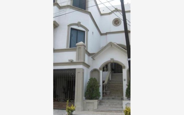 Foto de casa en venta en colinas de montecarlo 108, colinas del sur, monterrey, nuevo león, 2711246 No. 02