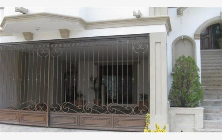 Foto de casa en venta en colinas de montecarlo 108, colinas del sur, monterrey, nuevo león, 2711246 No. 03