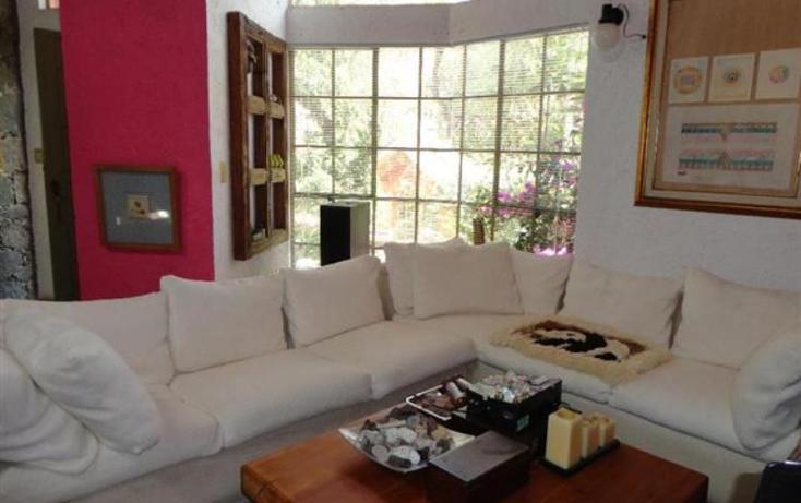 Foto de casa en venta en  108, del bosque, cuernavaca, morelos, 1211669 No. 01