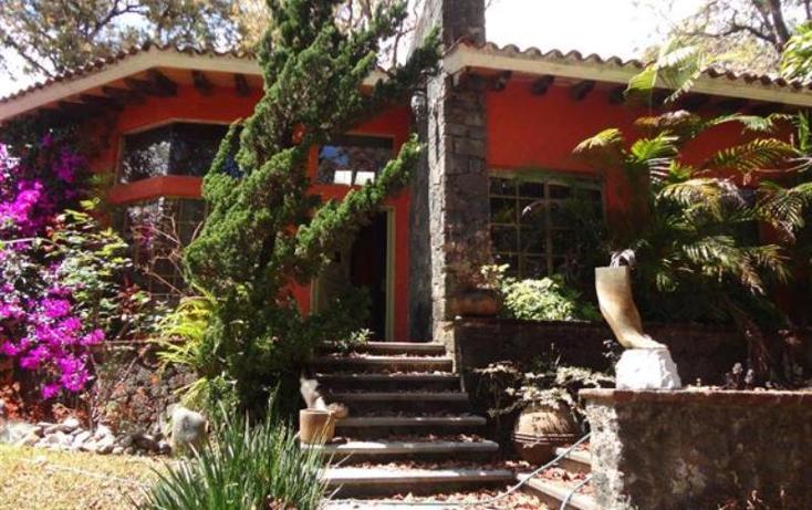 Foto de casa en venta en  108, del bosque, cuernavaca, morelos, 1211669 No. 02