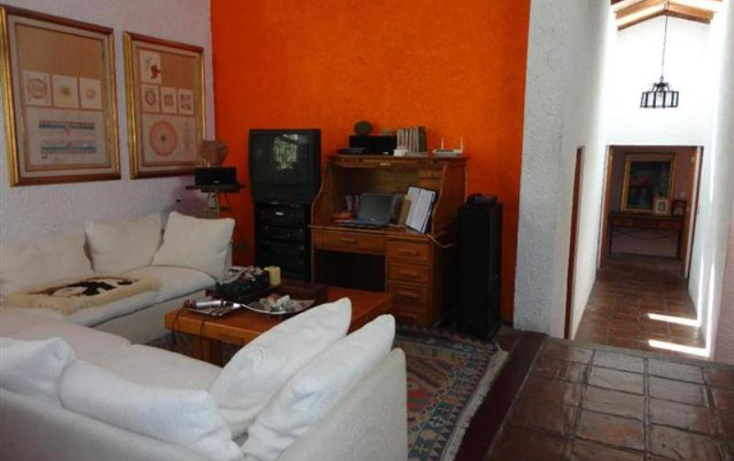Foto de casa en venta en  108, del bosque, cuernavaca, morelos, 1211669 No. 03