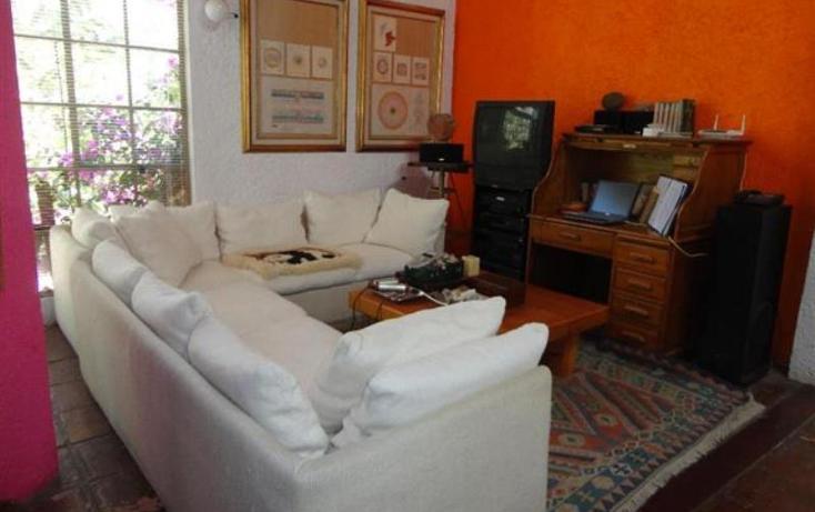 Foto de casa en venta en  108, del bosque, cuernavaca, morelos, 1211669 No. 04